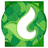 Mẫu website bán cây xanh cây cảnh đẹp chuẩn seo
